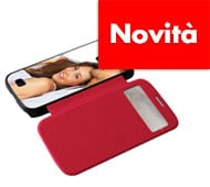 Flip cover Samsung s4