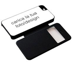 Crea Flip Cover Iphone 5