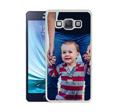 Stampa Cover Samsung Galaxy A5 in Silicone