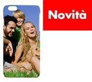 Cover iPhone 6 plus stampa 3D