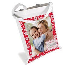 Borsa spesa Mother's day