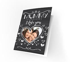Cards Mummy
