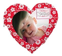 Cuscino Cuore Elite Mother's day