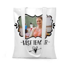 Borsa Shopping Teacher heart