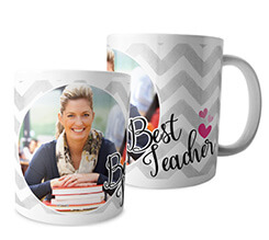 Tazza panoramica Teacher