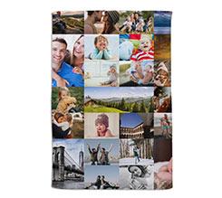 Coperta Pile Con Foto Groupon.Coperte Personalizzate Fotoregali Com