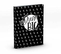 Diario Scolastico Big dream