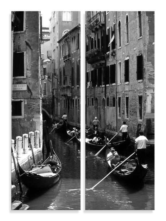tela in pannelli per mostre fotografiche