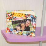 Album fotografico personalizzato: un'idea regalo per le persone che ami