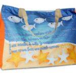 La borsa mare per una vacanza da sogno