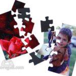 Fotoregali per raccontare l'amicizia tra bimbi e amici 4 zampe