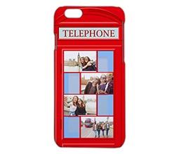 Cover iPhone 6 3D Uk