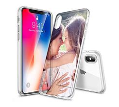Crea cover iphone 5S personalizzate - Fotoregali.com