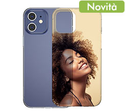 Cover trasparente iPhone 12