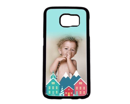 Cover Samsung Galaxy S6 casette