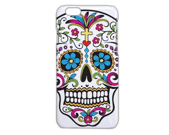 Cover iPhone 6 stampa 3D