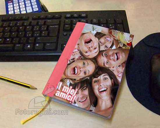 Diario scolastico