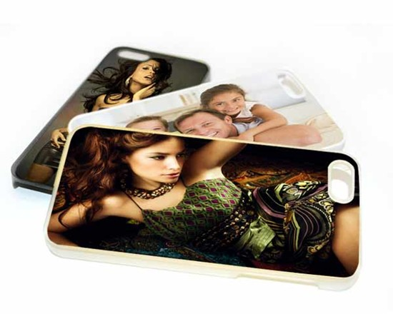 Cover per iphone con foto