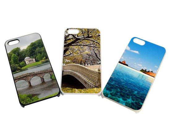 cover personalizzata per iphone