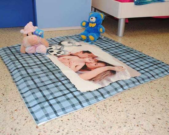tappeto giochi per bambino