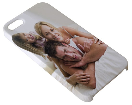 Cover iphone 5 3D con foto