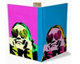album pop art a 3 foto