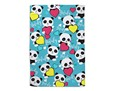 Coperta 100x150 Lovely panda