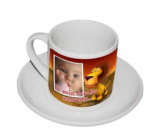 Personalizza il tuo momento caffe!