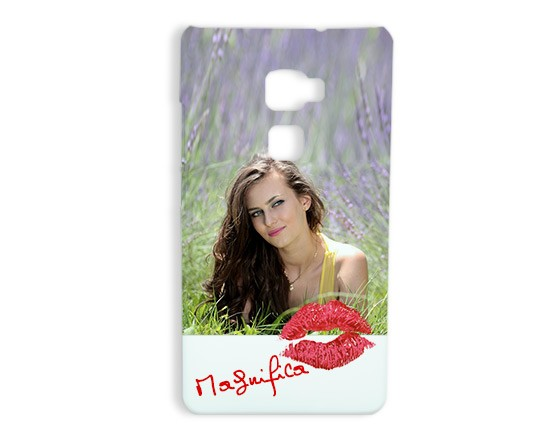 Cover 3D Huawei Mate S Kisses