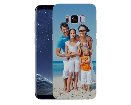 Cover Galaxy S8 Plus Stampa 3D