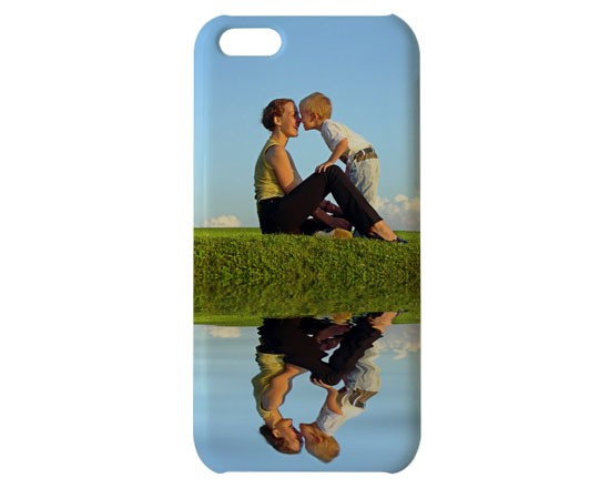 Cover IPhone 5C Stampa 3D