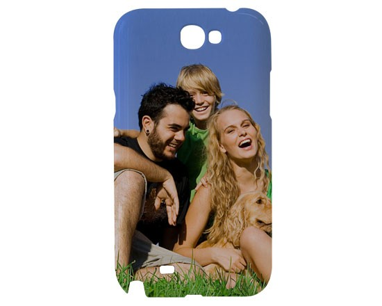 Cover Samsung Galaxy Note2 Stampa 3D