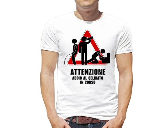 T-shirt Attention