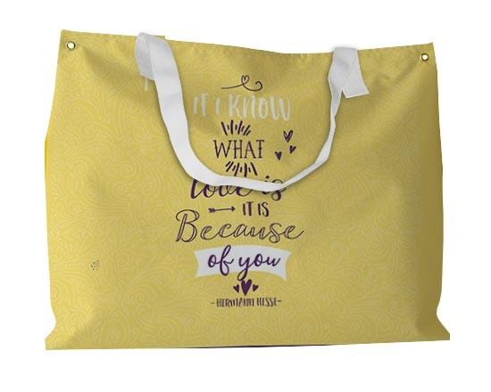 80c1d92e79 borsa mare personalizzata con grafica gialla. Caricamento in corso…