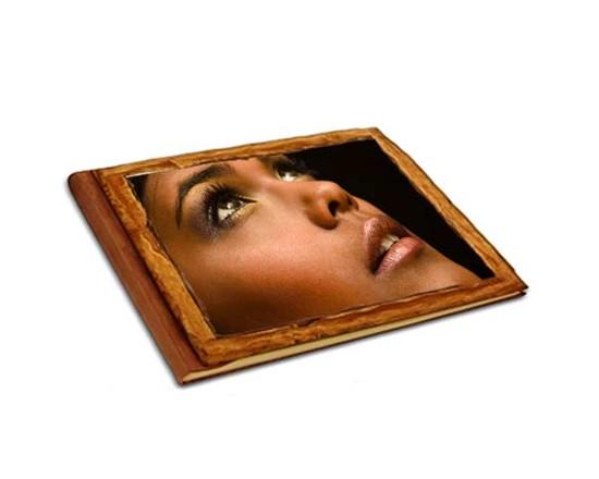 Album Matrimonio In Legno : Album legno con foto fotoregali