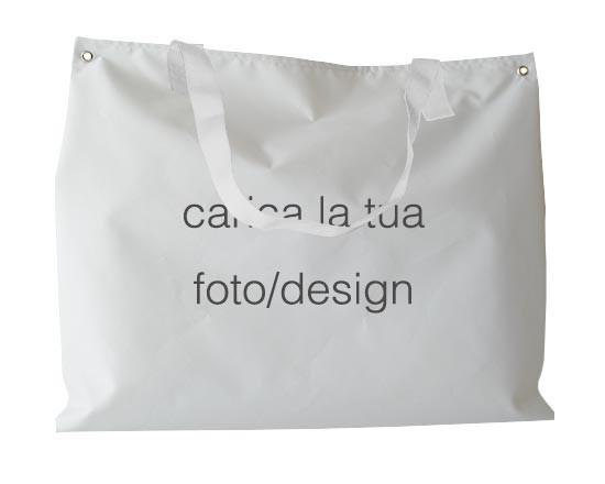 7a8de7f45b Borsa per mare da personalizzare - Fotoregali.com